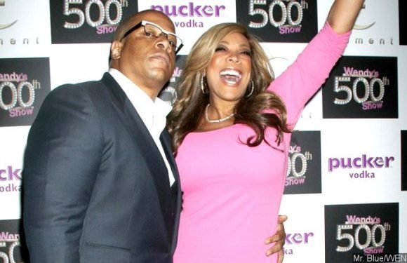 Wendy Williams and Son Are All Smiles in Recent Outing After His Altercation With Dad Kevin Hunter