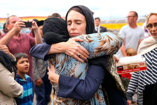 Facebook restricts live streaming after New Zealand shooting