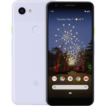 Tech Review: Google Pixel 3A XL – €479