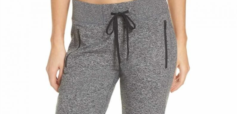 The Stylish Joggers Turning Skeptic Shoppers Into Sweatpants Lovers
