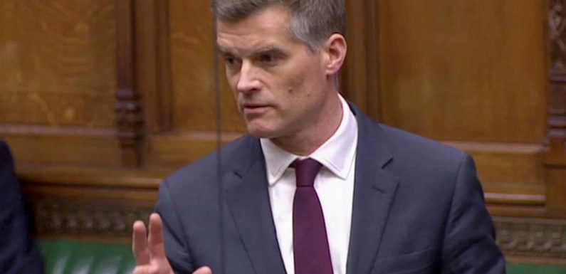 Mark Harper enters UK prime minister race to replace Theresa May: Telegraph