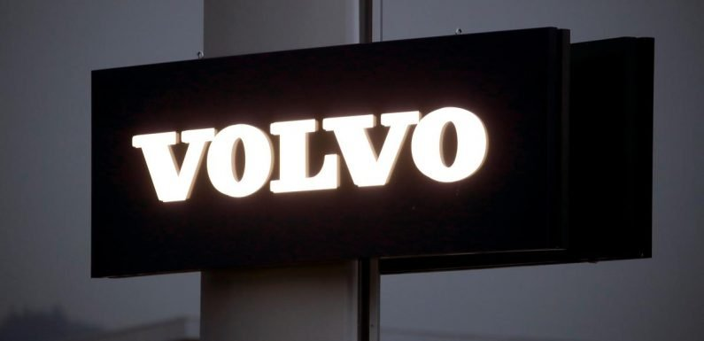 Volvo signs EV battery supply deals with LG Chem, CATL