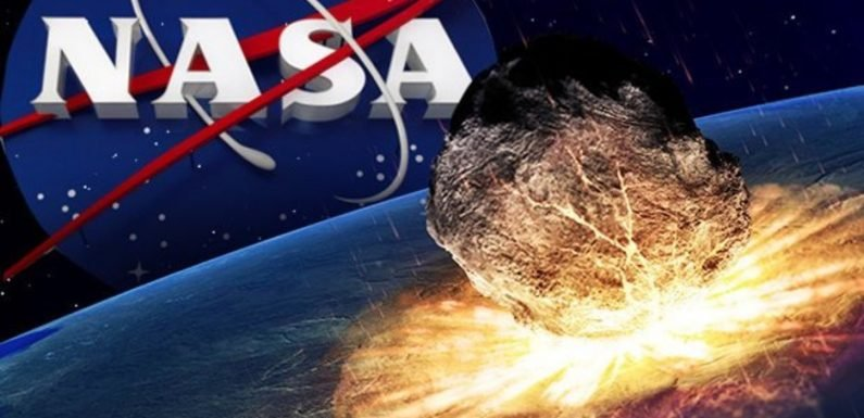 Asteroid as powerful as 50 megatonne nuke could slam into Earth
