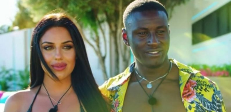 Love Island beauty Anna is facing uncertain future after Sherif Lanre's exit