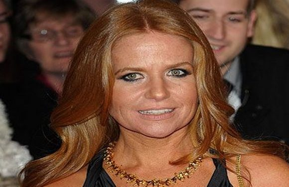 EastEnders star Patsy Palmer reveals what her REAL name is as she opens up about returning to Bianca Jackson role