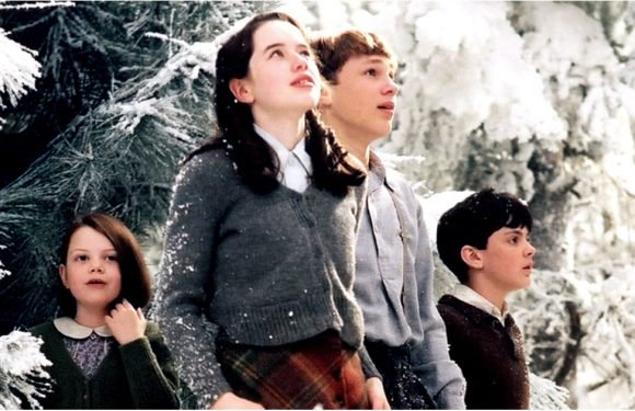 Netflix Is Developing New Chronicles of Narnia Movies, and Now We're Craving Turkish Delight
