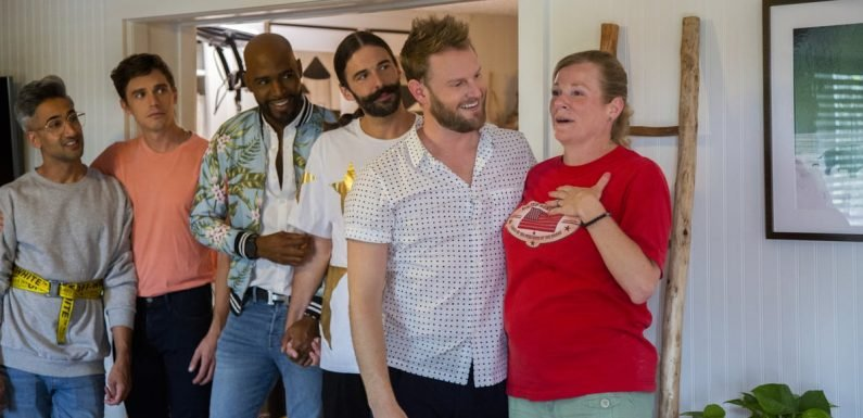 """Queer Eye Season 4 Will Drop on Netflix in July, and All I Can Say Is """"Yasssss!"""""""