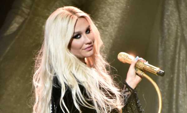 """Kesha's New Song """"Rich, White, Straight Men"""" Is The Anti-Patriarchy Anthem We Need"""