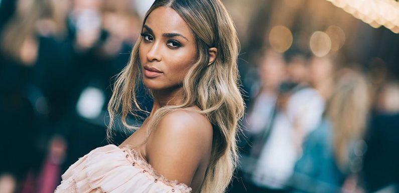 Ciara Claps Back at Person Criticizing Her Role in Taylor Swift's 'You Need To Calm Down' Music Video