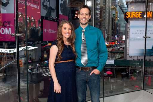 'Counting On' Fans Just Slammed Jill Duggar for the Tribute She Wrote to Her Late Grandmother