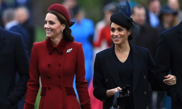 Is Kate Middleton Or Meghan Markle More Popular? The Results From A UK Poll May Surprise You