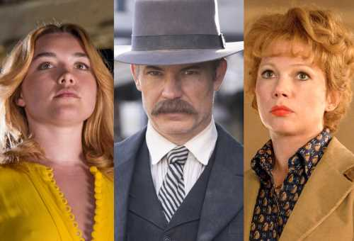 Emmy Dream Ballot: The Limited Series and TV Movies Worth Considering in 2019