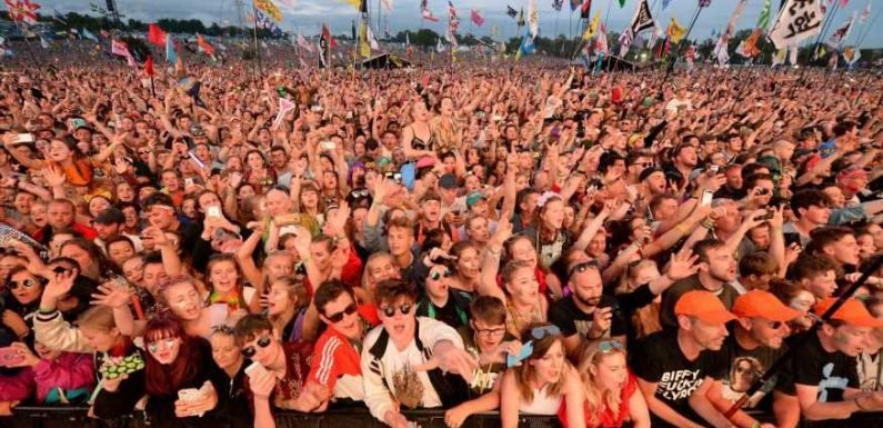 Glastonbury festival 2019 – What items are banned from the festival?