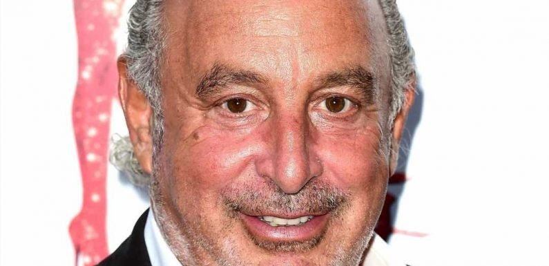 Sir Philip Green will have to shut 48 stores and axe 1,000 jobs to save Arcadia – The Sun