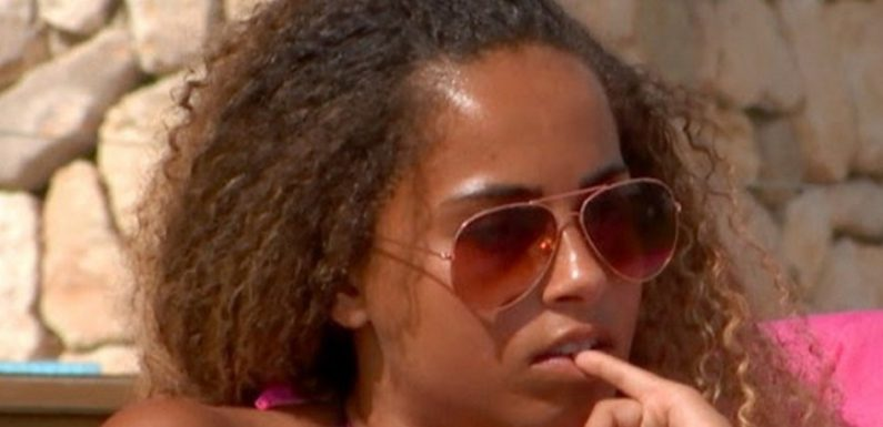 Love Island star Amber Gill's 'mum begs ITV' for help as star is sent racist death threats