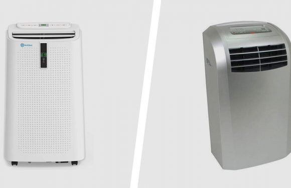 These 10 Standing Air Conditioners Will Help You Survive Summer