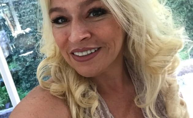 Beth Chapman: Children Race to Her Side During Coma
