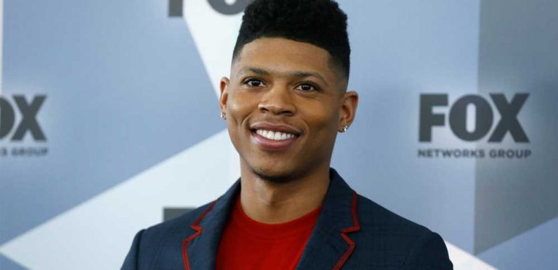 'Empire' star Bryshere Gray arrested in Chicago for traffic offense