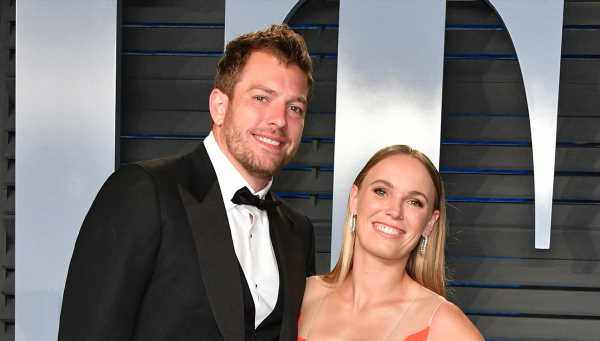 Tennis Star Caroline Wozniacki Marries NBA's David Lee with Serena Williams as a Bridesmaid!
