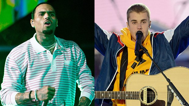 Chris Brown Drops Epic Collab With Justin Bieber & Fans Are Losing Their Minds — Listen