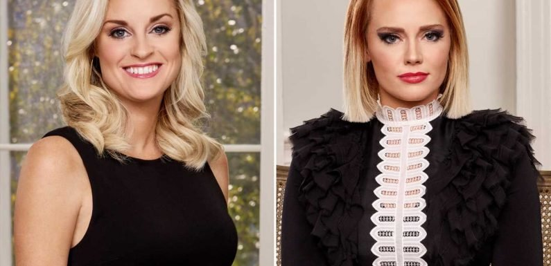 Southern Charm: Danni Baird Calls Kathryn Dennis 'Fake' After Vacation Blowup: 'You're a Joke'