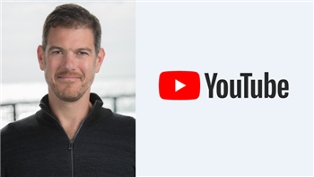 YouTube Hires Consultant Martin Kon as VP of Strategy