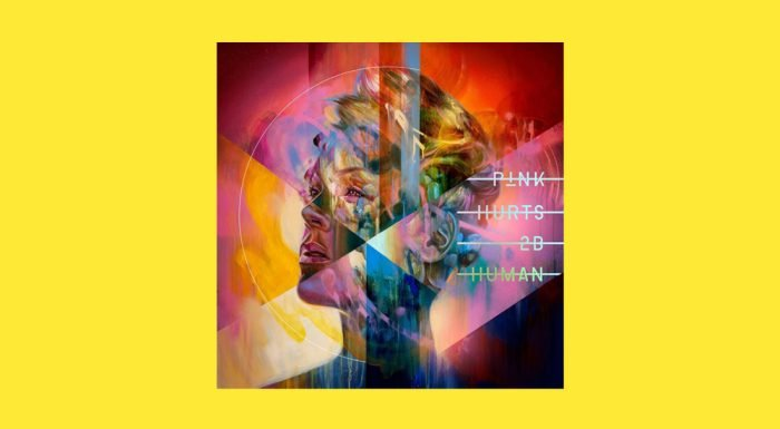 Album Review: Pink's 'Hurts 2B Human'