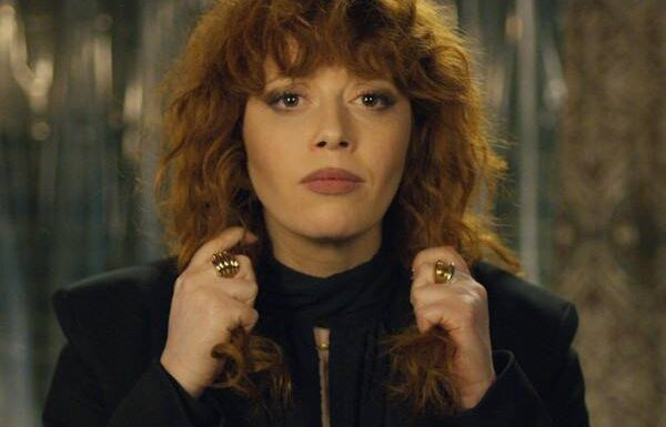 Russian Doll Season 2 Will Be All About a Cat?