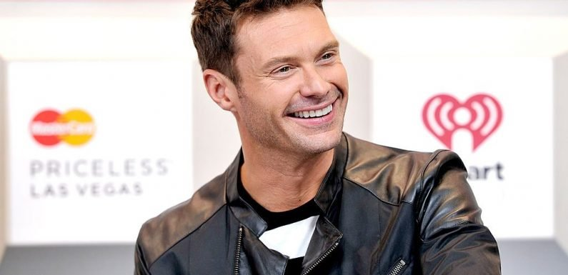 'American Idol': Ryan Seacrest Reveals His Favorite Moments Ever