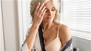 Women Are Freaking Out About This Best-Selling T-Shirt Bra — and It's Only $25 Today