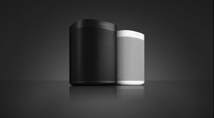 Sonos Sues Competitor Bluesound for Patent Infringement