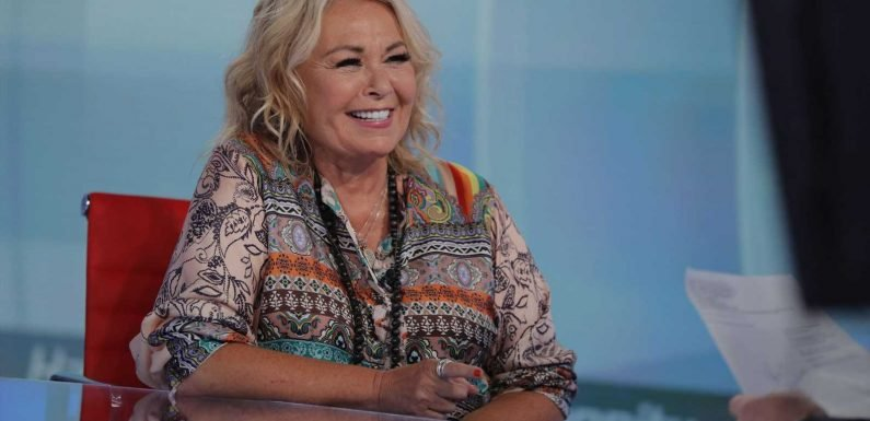 Roseanne Barr announces 'Mr. and Mrs. America Tour' with Andrew Dice Clay