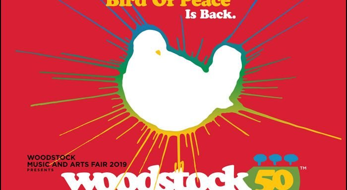 Woodstock 50 Loses Venue, Second Event Producer