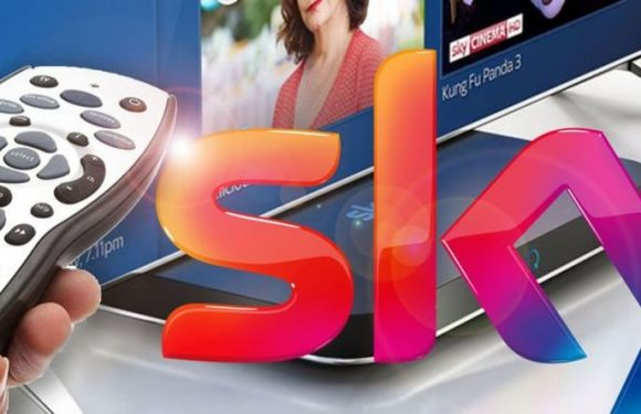 Sky just announced a big free gift for TV and broadband and customers