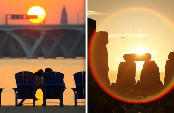 Longest day of the year 2019: When is the longest day of the year – What date?