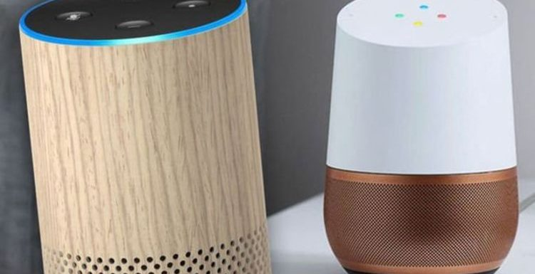 Amazon Echo will challenge the Google Home with a new smart speaker releasing this week