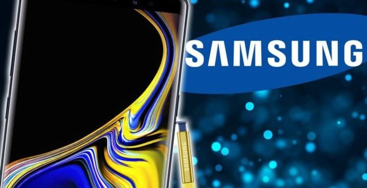 Galaxy Note 9 update as Samsung fans get an ultimate view of what's coming next