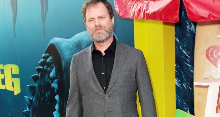 Rainn Wilson Blasts Police for Refusing to Take Action After Friend Falls Victim to Racism