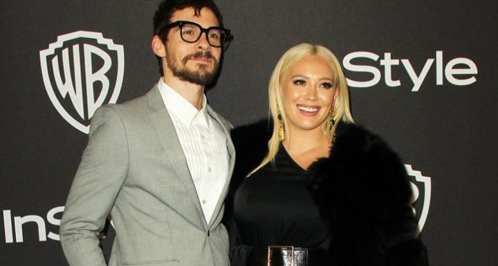 Hilary Duff Responds After Fiance Matthew Koma Takes His 'D**k' Apology Literally