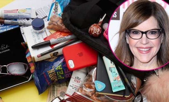 Lisa Loeb: What's in My Bag?