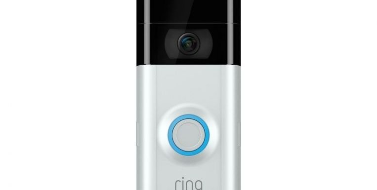 Tech review: Screen visitors remotely with Ring Video Doorbell 2
