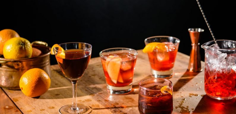 The Negroni Is a Century Old, but Just Hitting Its Stride