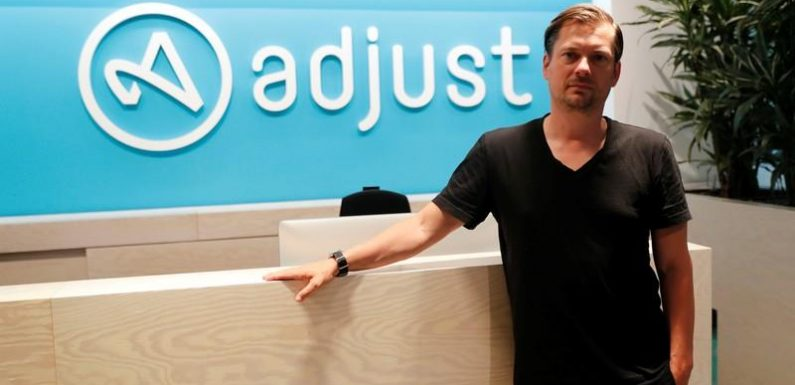 Berlin startup Adjust raises $227 million in bet on mobile ad growth