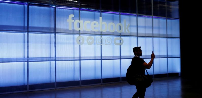 Facebook's cryptocurrency-based payments system gets big backers: WSJ