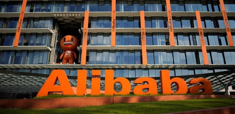 China's Alibaba to invest $100 million in Russian e-commerce JV