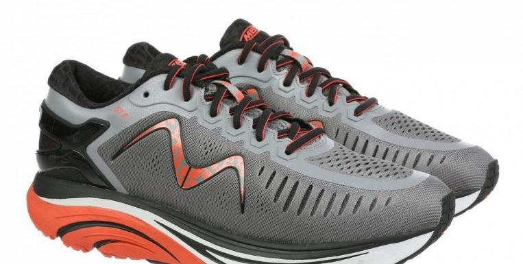 Wearable review: MBT GT 2 propels you forward with cushioning and support
