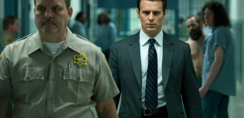 Mindhunter season 2 premiere date comes in August, David Fincher says