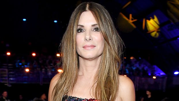 Sandra Bullock Is the LatestCeleb to Get This Trendy Haircut