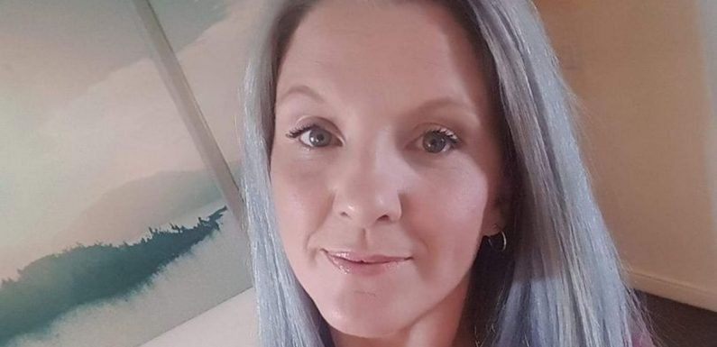 Son found missing mum dead in cupboard when he went to check if she'd taken coat