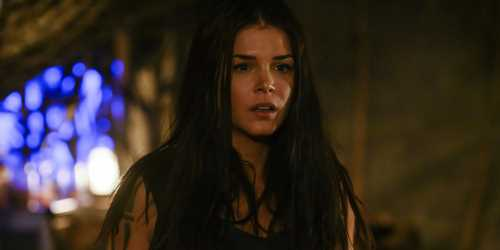 What Does Octavia Remember About The Anomaly on 'The 100′? Get a Sneak Peek Here!